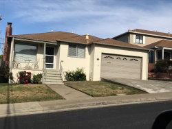 Photo of 126 Rosewood WAY, SOUTH SAN FRANCISCO, CA 94080 (MLS # ML81757663)
