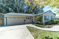 Photo of 3920 Fernwood ST, SAN MATEO, CA 94403 (MLS # ML81757715)