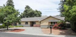 Photo of 1491 Elnora CT, LOS ALTOS, CA 94024 (MLS # ML81757869)