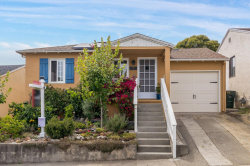 Photo of 109 Belmont AVE, SOUTH SAN FRANCISCO, CA 94080 (MLS # ML81759113)