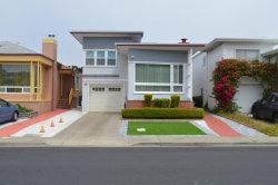 Photo of 56 Castlemont AVE, DALY CITY, CA 94015 (MLS # ML81759355)