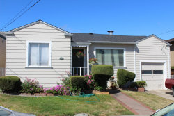 Photo of 279 Linden AVE, SAN BRUNO, CA 94066 (MLS # ML81759443)