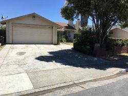 Photo of 1028 E McGinness AVE, SAN JOSE, CA 95127 (MLS # ML81759742)