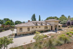 Tiny photo for 1585 Black Mountain RD, HILLSBOROUGH, CA 94010 (MLS # ML81759876)