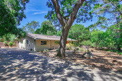 Photo of 27575 Black Mountain RD, LOS ALTOS HILLS, CA 94022 (MLS # ML81759986)