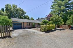 Photo of 3724 Fair Oaks AVE, MENLO PARK, CA 94025 (MLS # ML81759993)