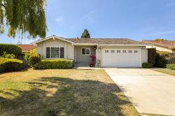 Photo of 754 Blue Sage DR, SUNNYVALE, CA 94086 (MLS # ML81760025)