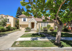 Photo of 1324 Balboa, BURLINGAME, CA 94010 (MLS # ML81760076)