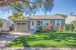 Photo of 848 E California AVE, SUNNYVALE, CA 94086 (MLS # ML81760302)