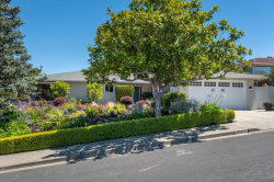 Photo of 2827 Arguello DR, BURLINGAME, CA 94010 (MLS # ML81760355)