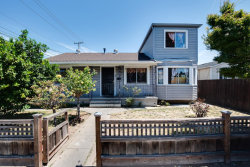 Photo of 1 S Humboldt ST, SAN MATEO, CA 94401 (MLS # ML81760405)