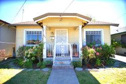 Photo of 243 N 26th ST, SAN JOSE, CA 95116 (MLS # ML81760669)