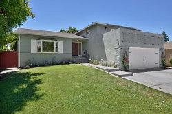 Photo of 576 Canton DR, SAN JOSE, CA 95123 (MLS # ML81760872)