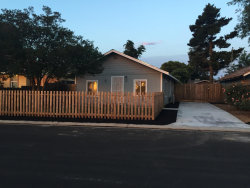 Photo of 22 E ST, MODESTO, CA 95357 (MLS # ML81760966)