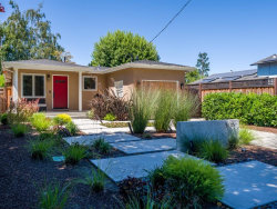 Photo of 308 Rutherford AVE, REDWOOD CITY, CA 94061 (MLS # ML81761015)