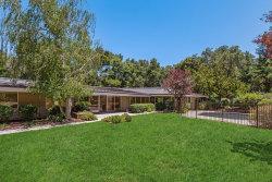 Photo of 229 Grove DR, PORTOLA VALLEY, CA 94028 (MLS # ML81761541)