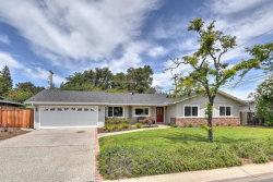Photo of 45 Stuart CT, LOS ALTOS, CA 94022 (MLS # ML81761611)