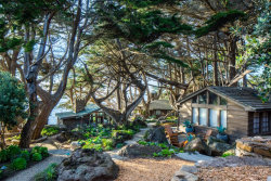 Photo of 7 Coves on Spindrift RD, CARMEL, CA 93923 (MLS # ML81761873)
