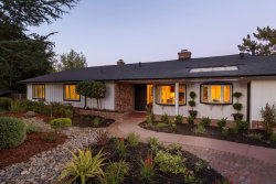 Photo of 14554 Debell RD, LOS ALTOS HILLS, CA 94022 (MLS # ML81761905)