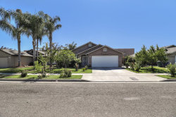 Photo of 230 Yellowstone ST, TULARE, CA 93274 (MLS # ML81763136)