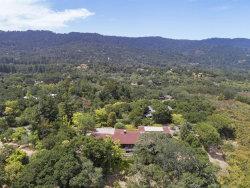 Photo of 195 Ramoso RD, PORTOLA VALLEY, CA 94028 (MLS # ML81763257)
