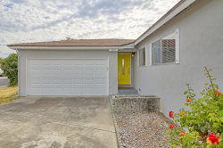 Photo of 4606 Armour DR, SANTA CLARA, CA 95054 (MLS # ML81763453)
