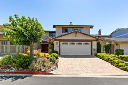 Photo of 5 Ridgewood CT, BELMONT, CA 94002 (MLS # ML81763738)