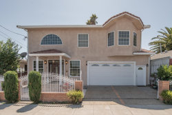 Photo of 381 Huntington AVE, SAN BRUNO, CA 94066 (MLS # ML81763866)