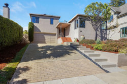 Photo of 1415 Montero AVE, BURLINGAME, CA 94010 (MLS # ML81764087)