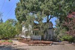 Photo of 240 Alta Vista AVE, LOS ALTOS, CA 94022 (MLS # ML81764489)