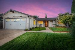 Photo of 1178 Greenbriar AVE, SAN JOSE, CA 95128 (MLS # ML81764568)