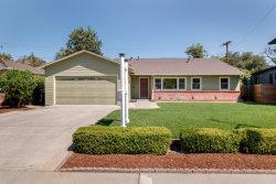 Photo of 1374 Lloyd WAY, MOUNTAIN VIEW, CA 94040 (MLS # ML81764667)