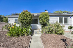 Photo of 36 N Kingston ST, SAN MATEO, CA 94401 (MLS # ML81764768)