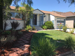 Photo of 1220 Irwin ST, BELMONT, CA 94002 (MLS # ML81764856)