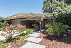 Tiny photo for 712 Holly Oak DR, PALO ALTO, CA 94303 (MLS # ML81764944)
