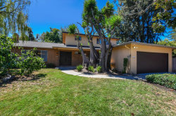 Photo of 518 Chesley CT, MOUNTAIN VIEW, CA 94040 (MLS # ML81765004)