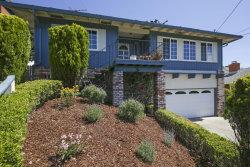 Photo of 2630 Sequoia WAY, BELMONT, CA 94002 (MLS # ML81765035)