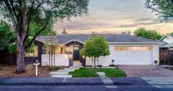 Photo of 351 San Antonio AVE, PALO ALTO, CA 94306 (MLS # ML81765093)