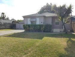 Photo of 14 Wayne CT, REDWOOD CITY, CA 94063 (MLS # ML81765143)