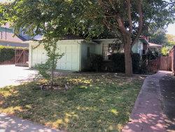 Photo of 1273 Cherry AVE, SAN JOSE, CA 95125 (MLS # ML81765189)