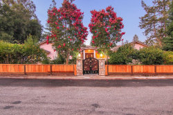 Photo of 20821 Canyon View DR, SARATOGA, CA 95070 (MLS # ML81765248)