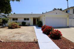 Photo of 1058 Oleander CT, SUNNYVALE, CA 94086 (MLS # ML81765376)