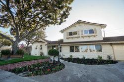 Photo of 1722 Santa Cruz AVE, SANTA CLARA, CA 95051 (MLS # ML81765433)