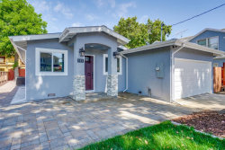 Photo of 142 College AVE, MOUNTAIN VIEW, CA 94040 (MLS # ML81765512)