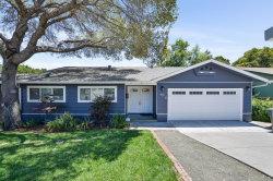 Photo of 3615 Farm Hill BLVD, REDWOOD CITY, CA 94061 (MLS # ML81765525)