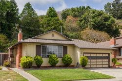 Photo of 415 Madison AVE, SAN BRUNO, CA 94066 (MLS # ML81765578)