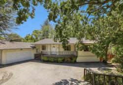Photo of 495 Knoll DR, LOS ALTOS, CA 94024 (MLS # ML81765592)