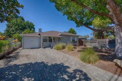 Photo of 518 Scott AVE, REDWOOD CITY, CA 94063 (MLS # ML81765671)