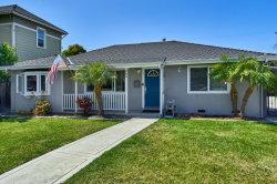 Photo of 745 Cypress AVE, SAN JOSE, CA 95117 (MLS # ML81765699)