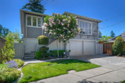 Photo of 1025 Harrison AVE, REDWOOD CITY, CA 94062 (MLS # ML81765873)